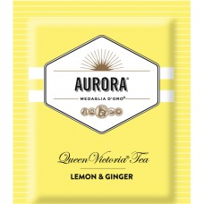 Aurora Lemon & Ginger Tea x 25