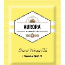 Aurora Lemon & Ginger Tea x 25