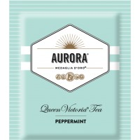 Aurora Peppermint Tea x 25