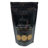 Australian Breakfast Tea With Wattleseed 80g