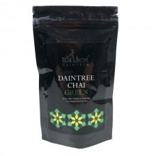 Australian Green Tea Lemon Myrtle and Lemongrass 70g