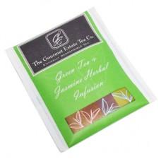 Gourmet Estate Jasmine Green Tea x 100