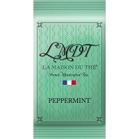 La Maison Du The Peppermint Tea 24s