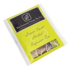 Gourmet Estate Lemon Twist Tea x 100