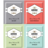 The Aurora Tea Collection