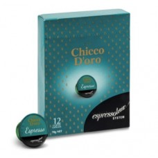 Vittoria Coffee Espresso Chicco D'oro Capsules