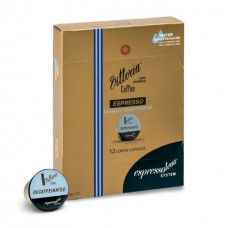 Vittoria Coffee Decaffeinated Capsules