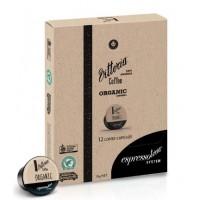 Vittoria Coffee Organic Blend Capsules