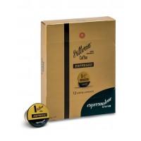 Vittoria Coffee Espresso Capsules