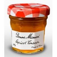 Bonne Maman Apricot Jam Jar 30g x 60