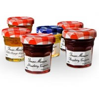 Portioned Jams & Spreads