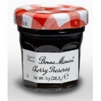 Bonne Maman  Cherry Jam Jar 30g x 15