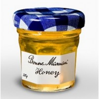 Bonne Maman Honey Jar 30g x 60