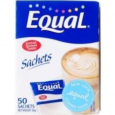 Equal Sachets x 50