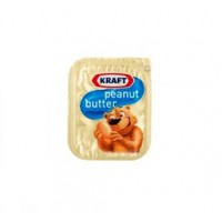 Kraft Peanut Butter x 50
