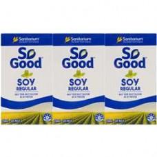 Sanitarium So Good Soy Milk 250ml x 12