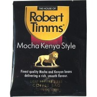 Robert Timms Mocha Kenya x 100 Coffee Bags