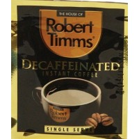 Robert Timms Decaffeinated x 500