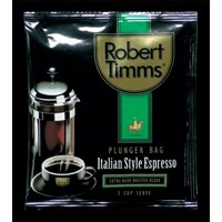 Robert Timms Plunger Coffee x 50