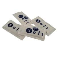 Salt sachets x 2000