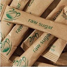 ISM Raw Sugar Sticks ( 2000)