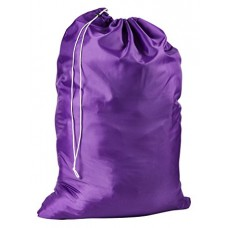 Purple Laundry bag