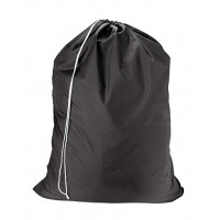 Black Laundry bags