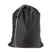 Black Laundry bags