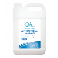 Instant Hand Sanitiser Gel Refiller - 4.7 Litre