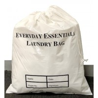 Disposable Laundry Bag Sample