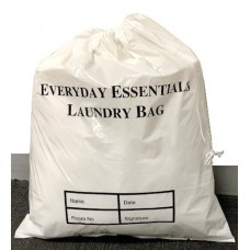Disposable Laundry Bags x 50