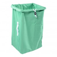 Green Laundry bags