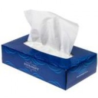 Ultrasoft Facial Tissue