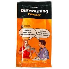 Shimmer Dishwash Powder 15g x 100 Sachets