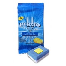 Presto Dishwashing tablets x 60