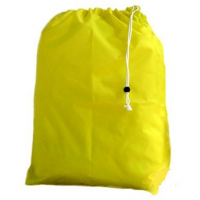 YELLOW Laundry bags