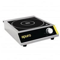 Ceramic Glass Induction Cooktop Hob 3KW