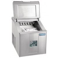 Manual Fill Ice maker