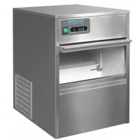 Mains Fill Ice machine 20kg