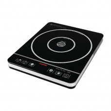 Ceramic Glass Induction Cooktop 2KW