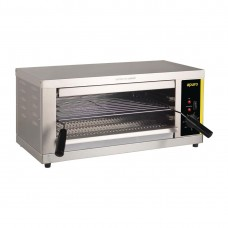Electric Quartz Salamander Grill