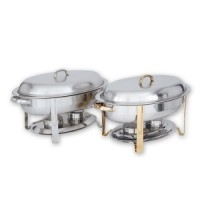 Buffet Chafers - 25% OFF ON SELECTED ITEMS NOW