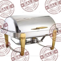 Buffet Chaffers and dispensers - FINAL CLEARANCE