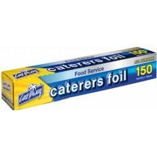 Cast Away Caterers Foil 150m X 33cm