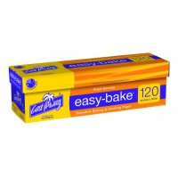 Cast Away Cooking and Baking Paper 120m