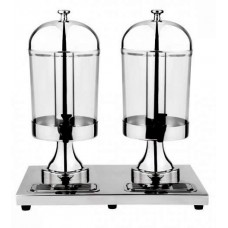 Twin Juice Dispenser
