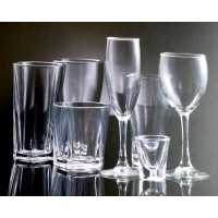 Outdoor Glassware - 50% OFF EVERYTHING NOW