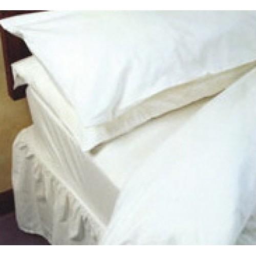Bulk Single Bed Flat Sheet