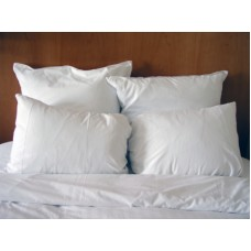 Egyptian Cotton King Pillowcase