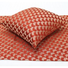 Russet - Regency Cushion Cover